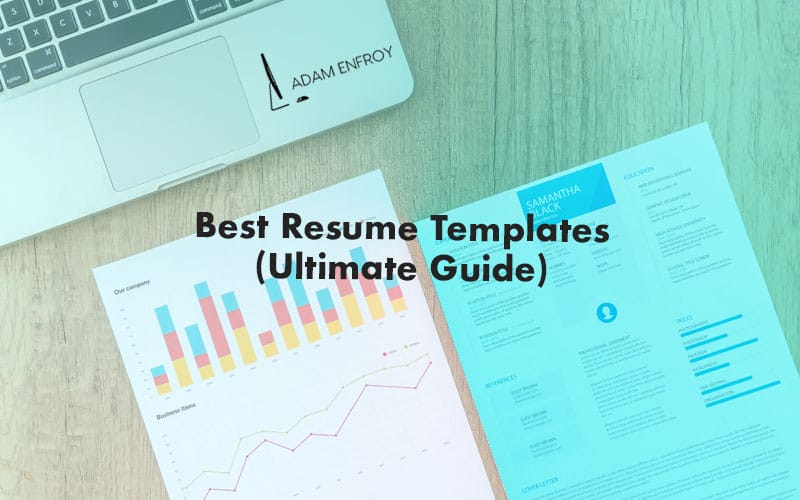 21 Best Resume Templates of 2019 (Free, Word, and PDF)