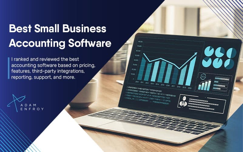 11 Best Small Business Accounting Software of 2021
