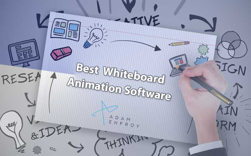 13 Best Whiteboard Animation Software (Ranked and Reviewed)