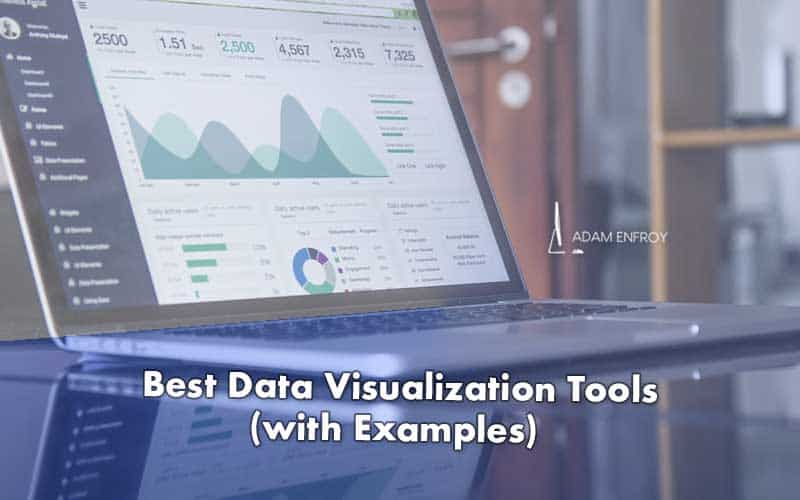 15+ Best Data Visualization Tools of 2021 (with Examples)