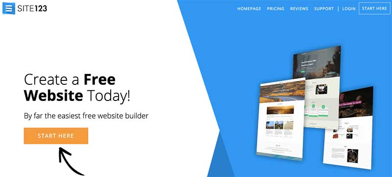 10 Best Website Builders of 2019 (Create and Design Your Site)