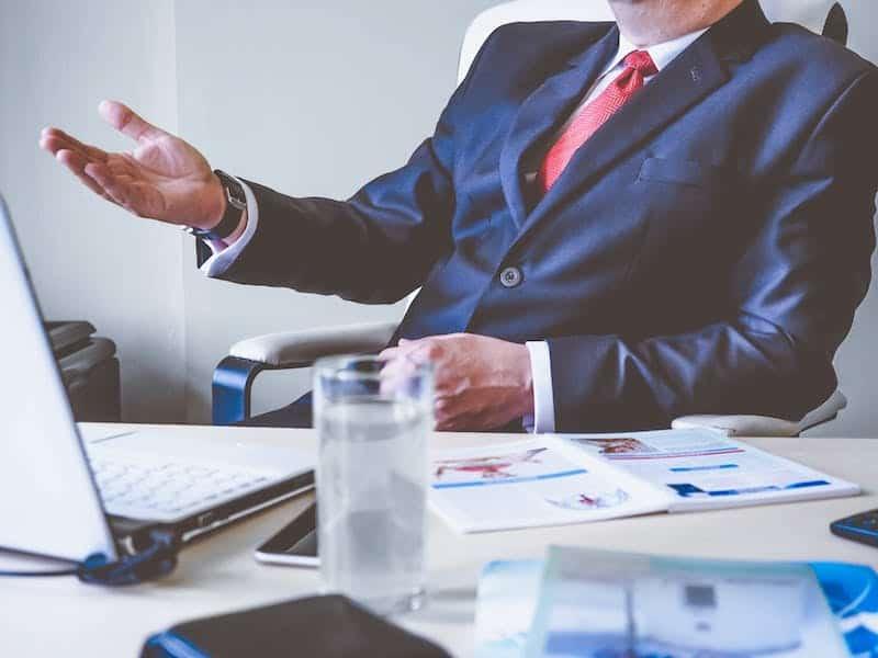 Mejores ideas de negocios Gerente de redes sociales