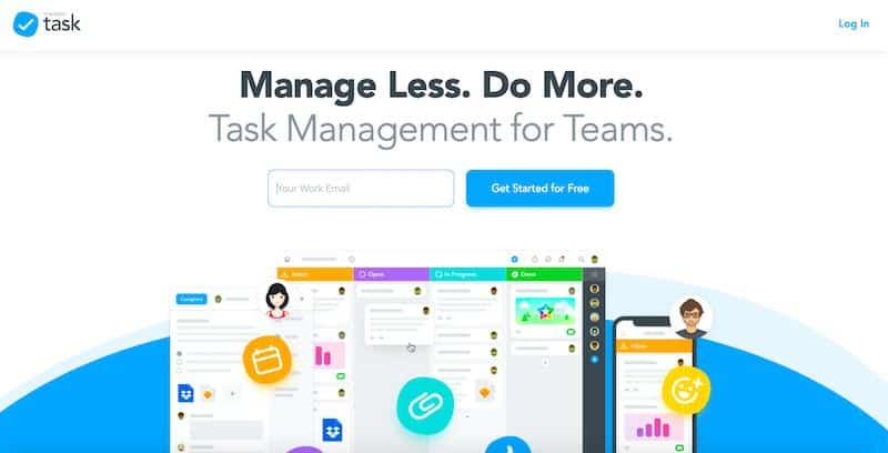 MeisterTask best project management