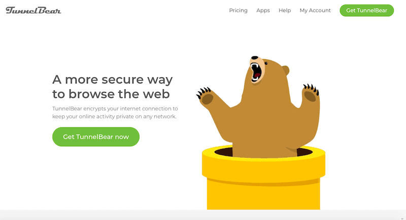 Tunnel-Bear-VPN