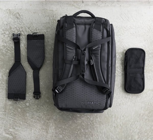 Nomatic 40 L Travel Backpack